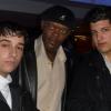 Samuel L Jackson & Me