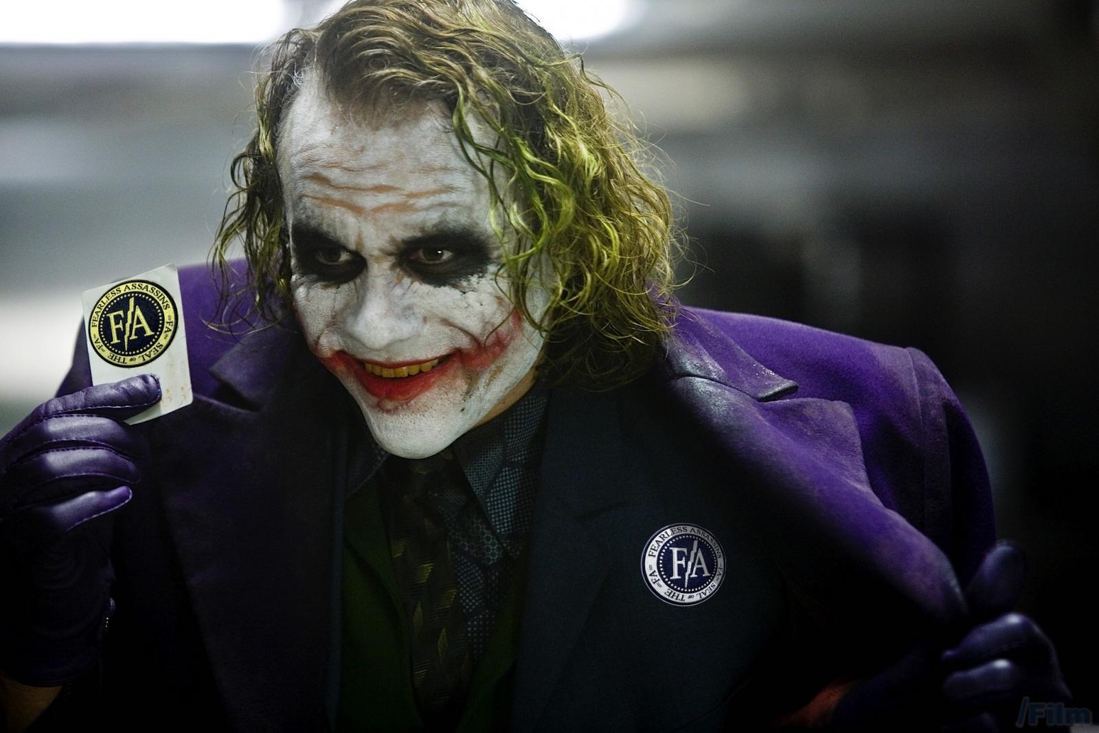 Joker love F|A
