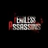 Fearless Assassin Wallpaper