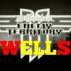 Enemy Territory WELLS logo