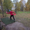 My discgolf life