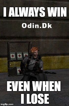 Memez about Odin