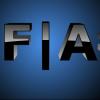 =F|A= 3d Logo