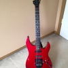 Baby - 1988 Kramer American Custom II Pacer - completely customized