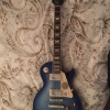Slash - Epiphone Les Paul Studio Plus Top