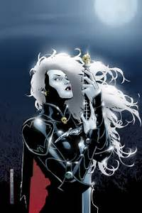The Lady Death Collection