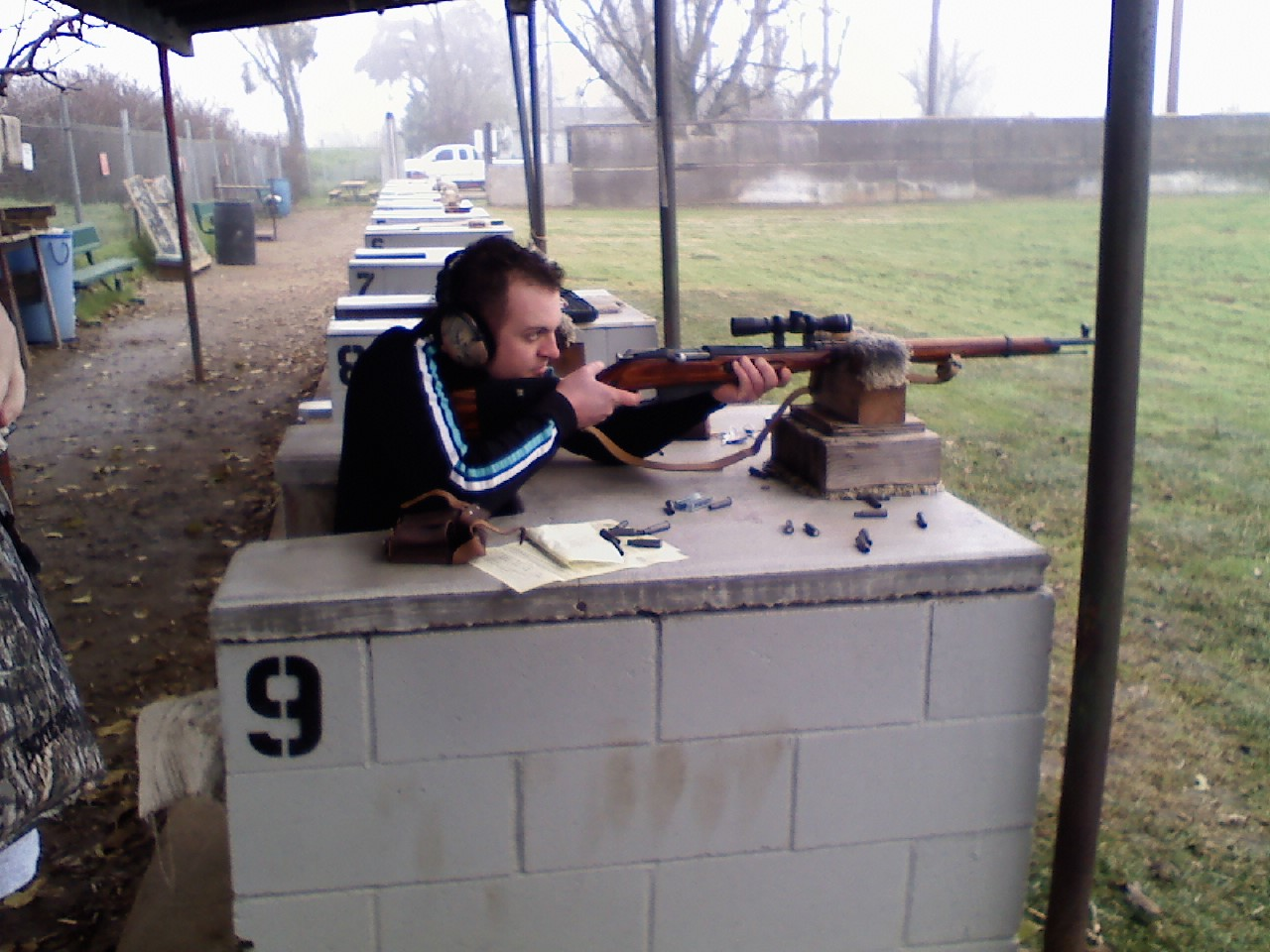 Chris Sniping At 100 Yds.jpg