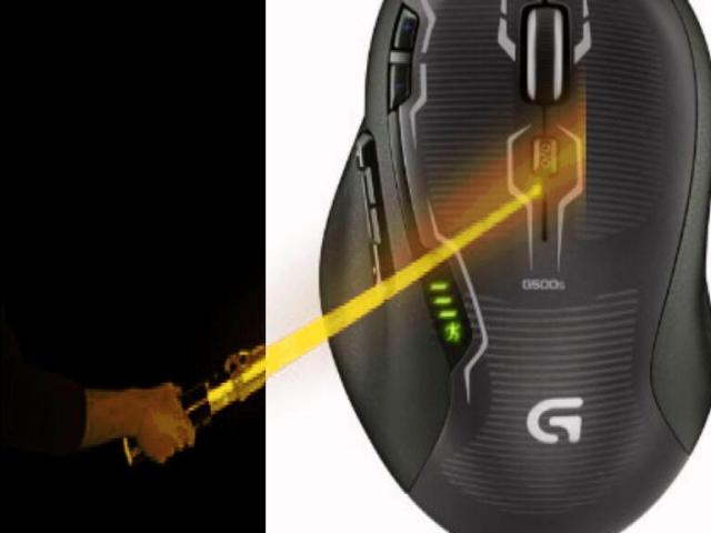 G 500S