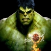 Hulk Meet  F|A