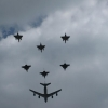 Airstrike confirm