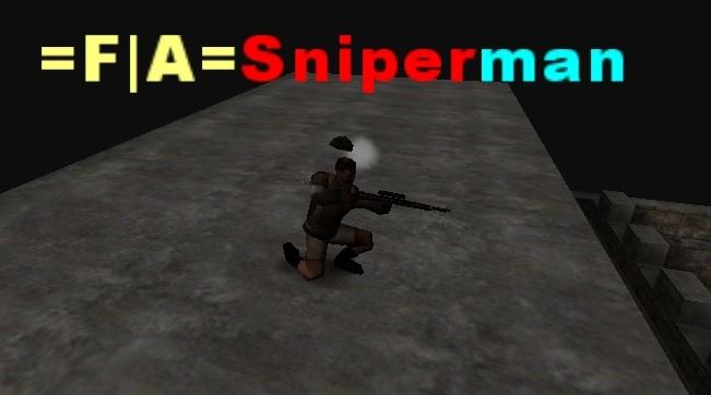 =F|A=Sniperman