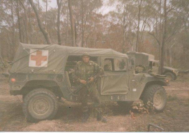 soft ambulance