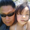 With my daughter Abigale