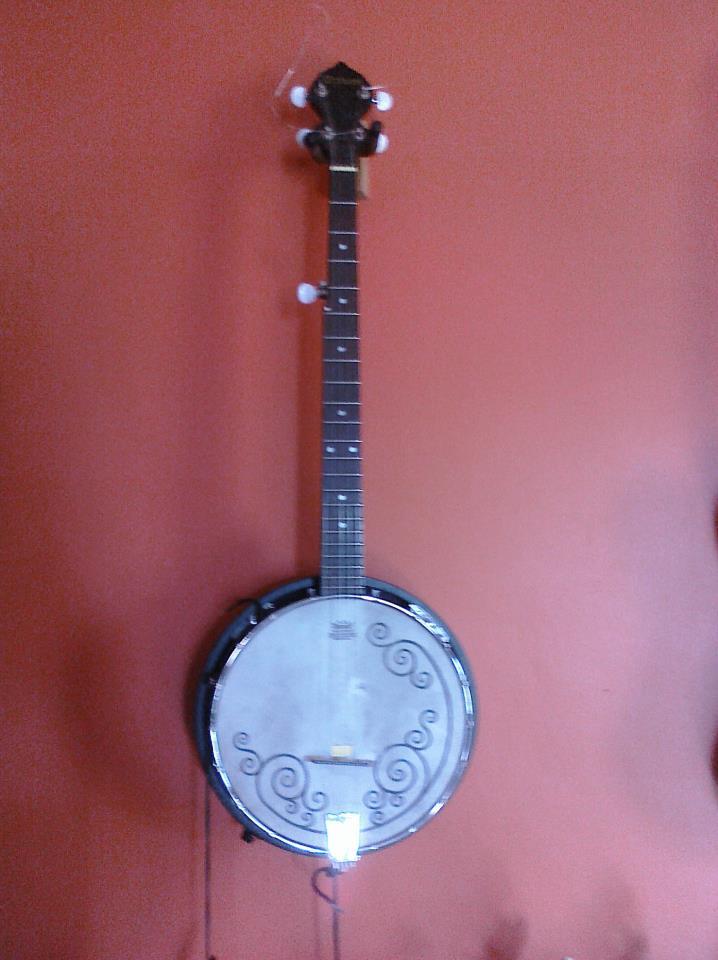 Orpheum Banjo