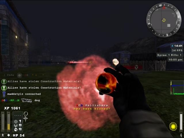 FireBalls 3