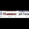 Hammer Blooper