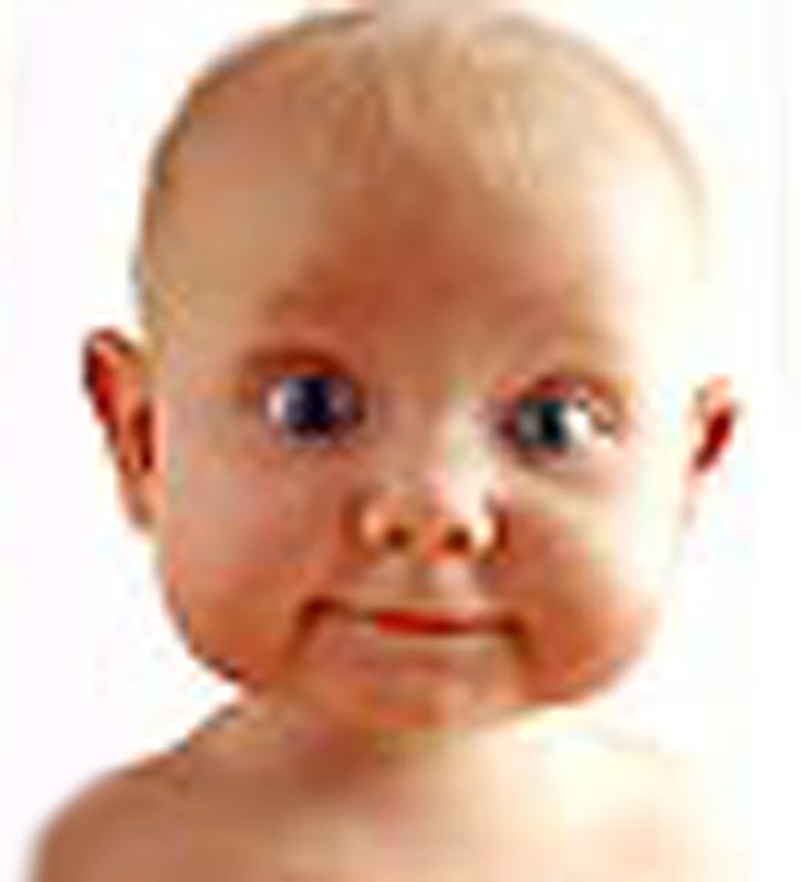 Baby Billdoe