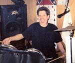 Billdoe Drums.