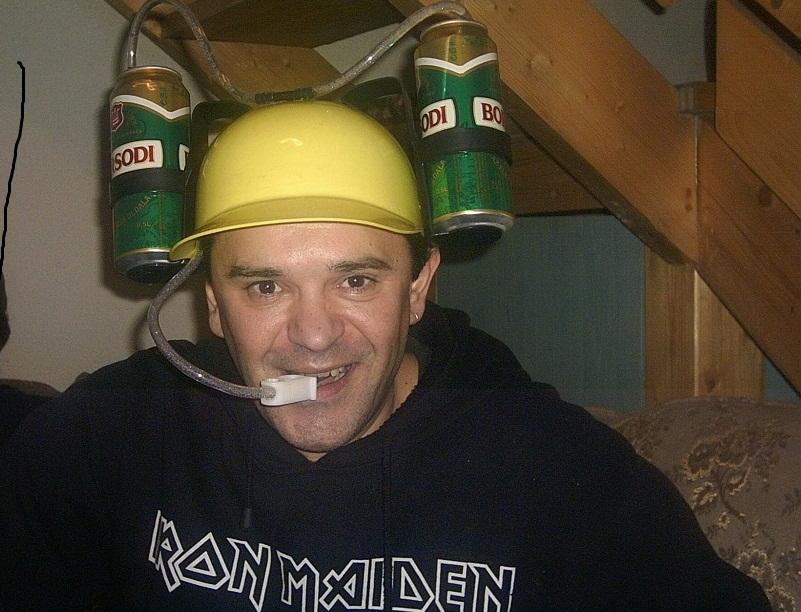 ET helmet :)