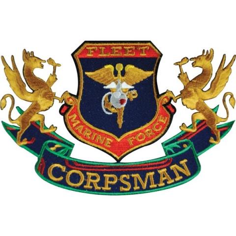 Corpsman FMF