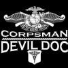 Fleet Marine Force (FMF) Devil Doc