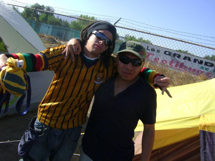 musica para los dioses 2009