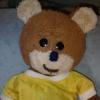 Bobby My bear!