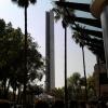 AV.Reforma, light tower =)!