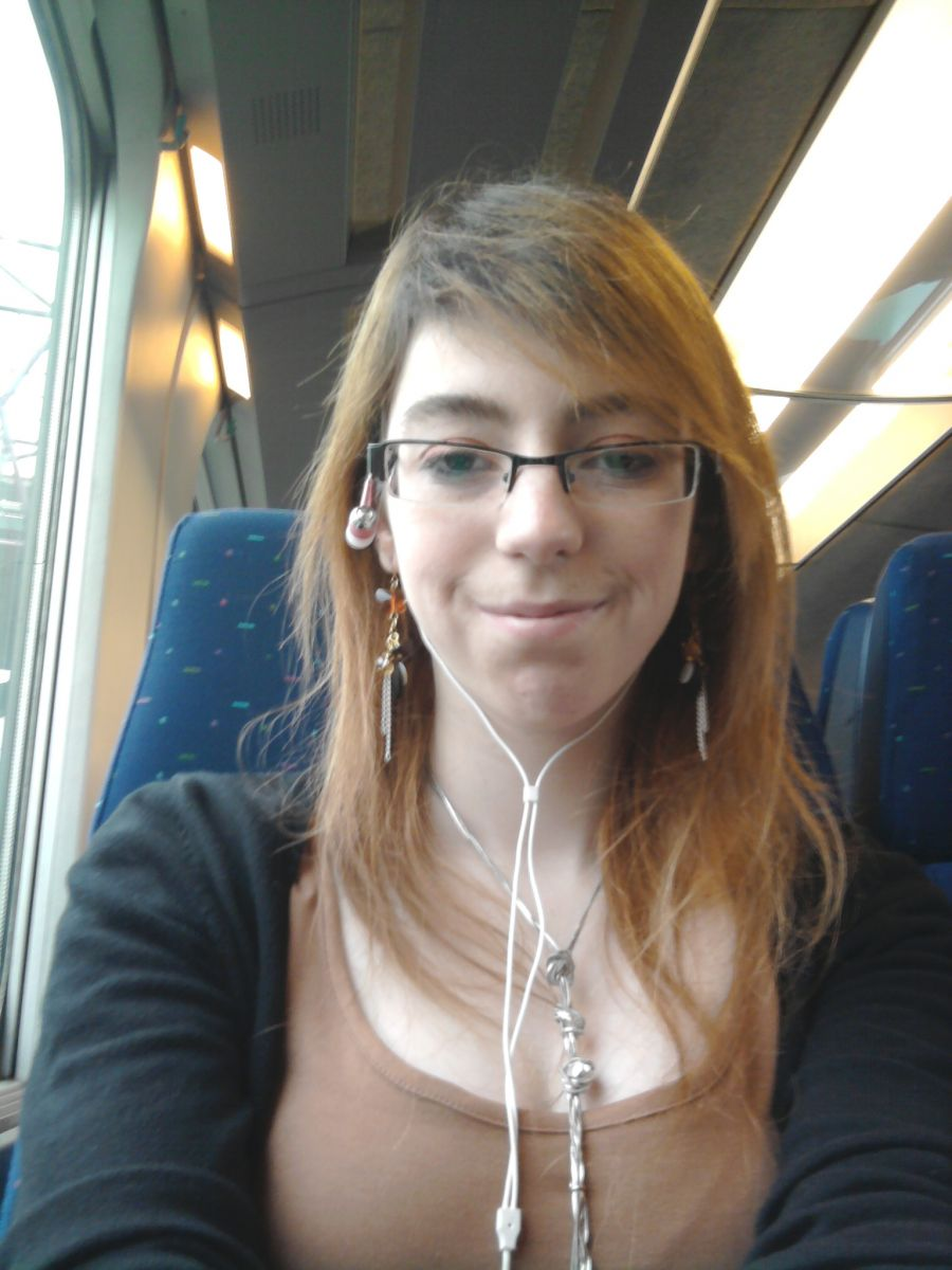 me (old :p miss the long hair :( )
