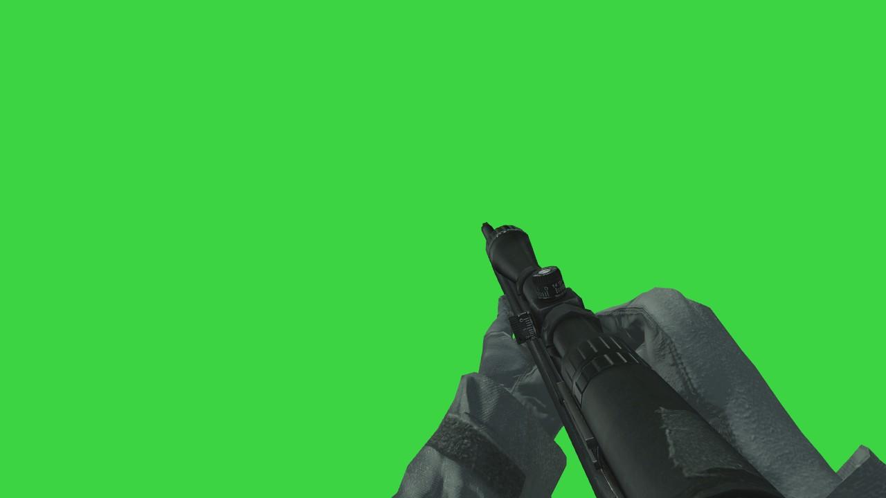 greenscreen No Cfg