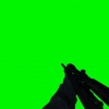 greenscreen with Cfg
