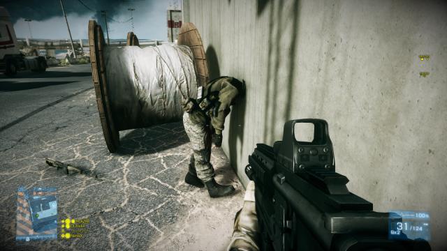 Battlefield Series Screenshots