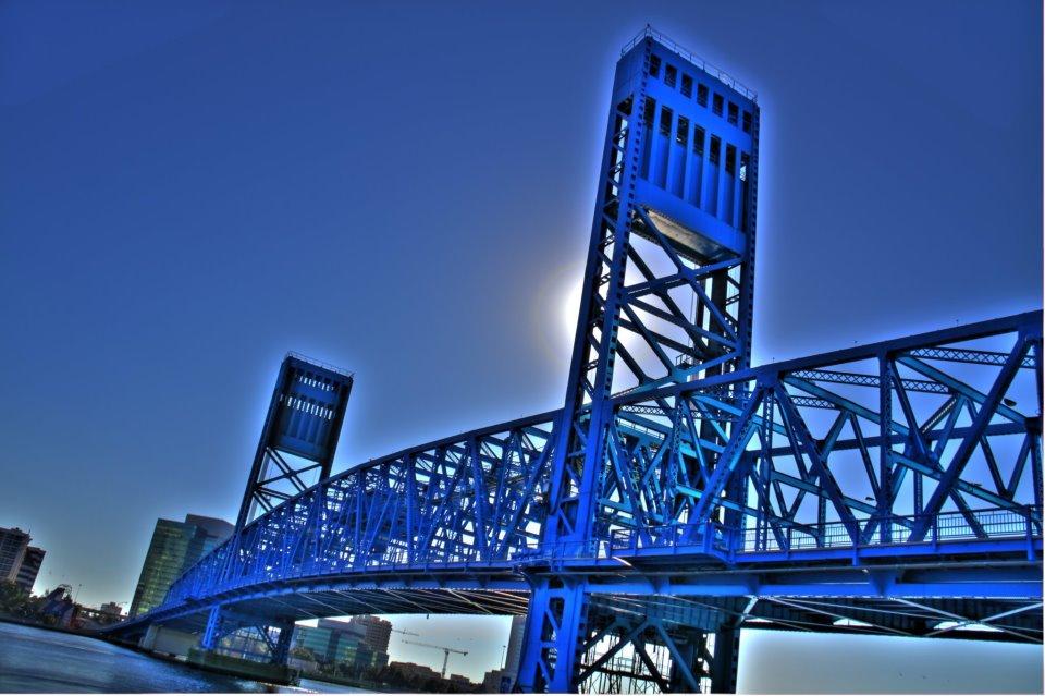 Gate Bridge