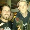 Jammin with Hank Willaims III in Ft. Wayne, Indiana!!!!