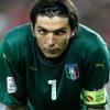 Gianluigi Buffon Long Hairstyles Image