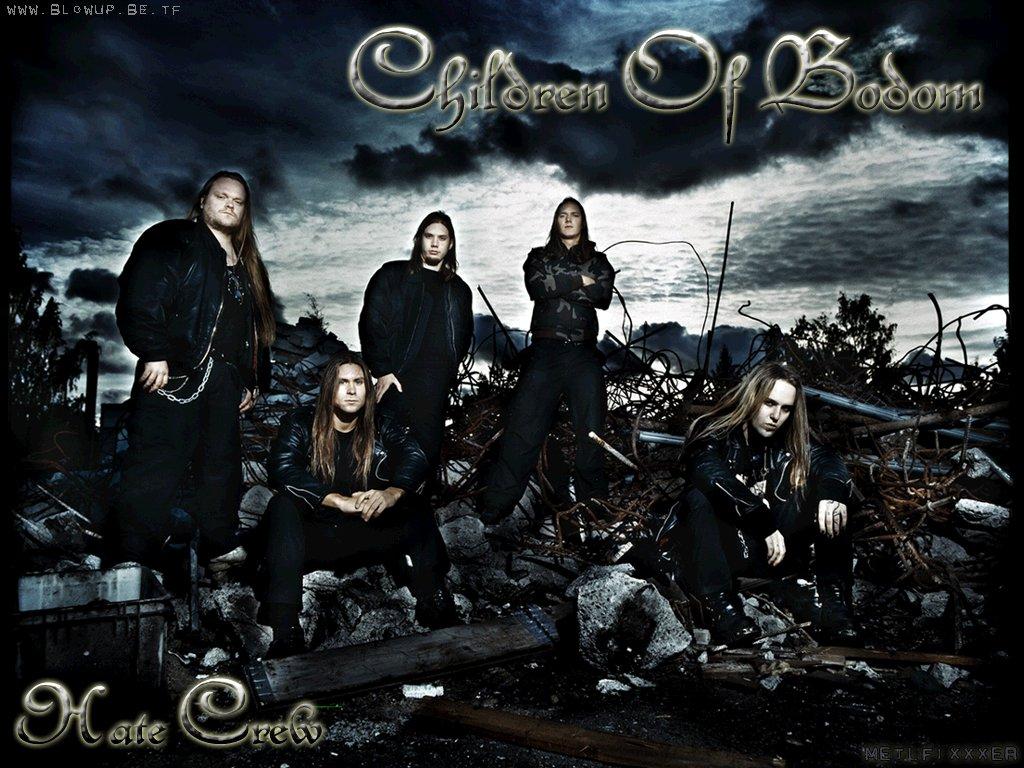 Children Of Bodom wallpaper (3)