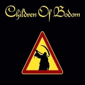 Children Of Bodom Chaos Ridden Years