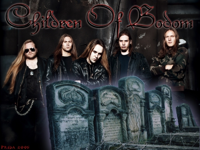 Children Of Bodom 3