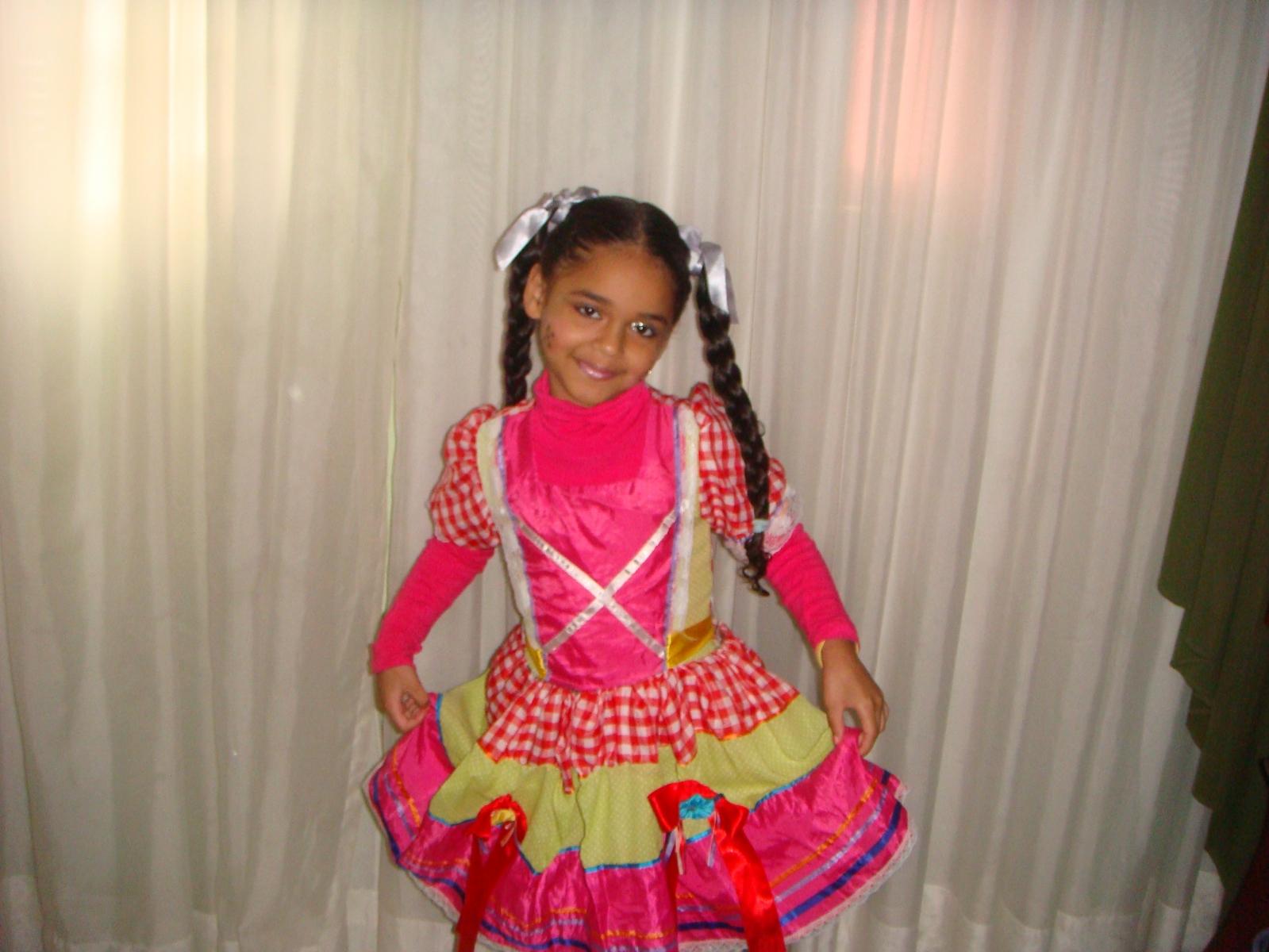 My daughter.