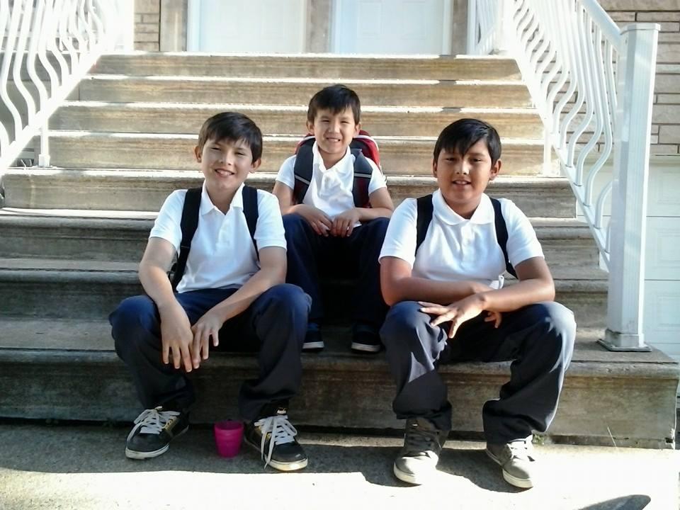 my3boys <3 <3 <3