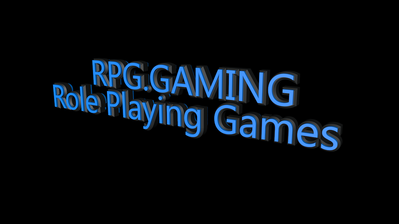 rpggaming by =F|A=Scarface