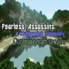 Presentation of the server minecraft image