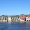Croton Dam Muskegon River