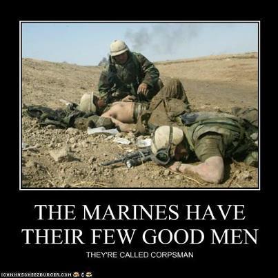 Navy Corpsmen