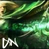night Elf signature By nidral d34ovrp