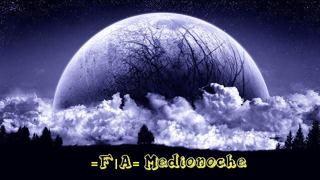 birth Of A moon