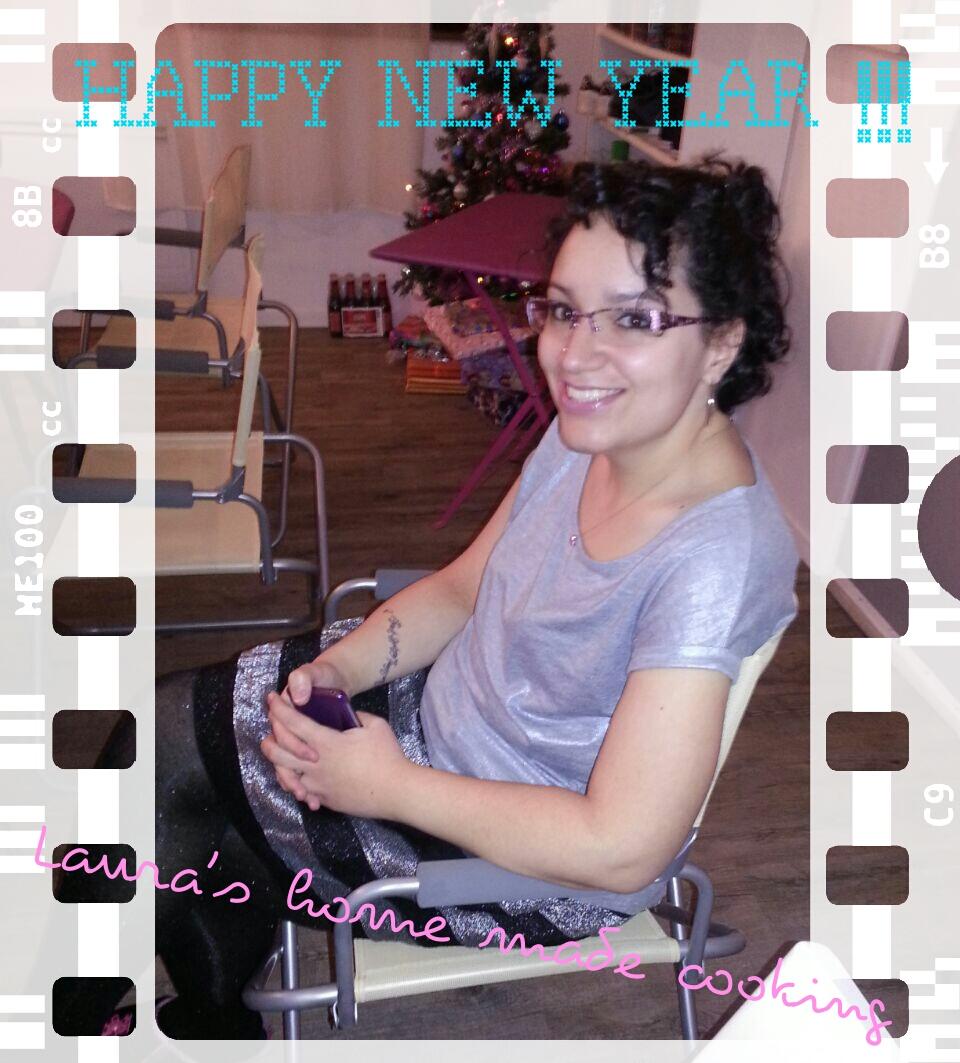 ME ! HAPPY NEW YEAR !!