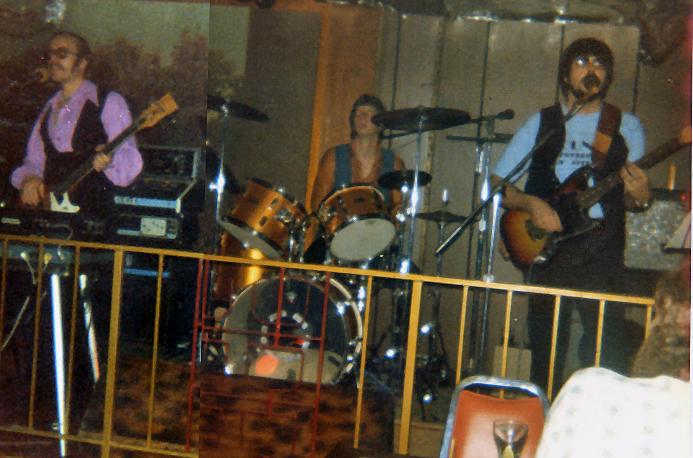 1980 Reunion Band