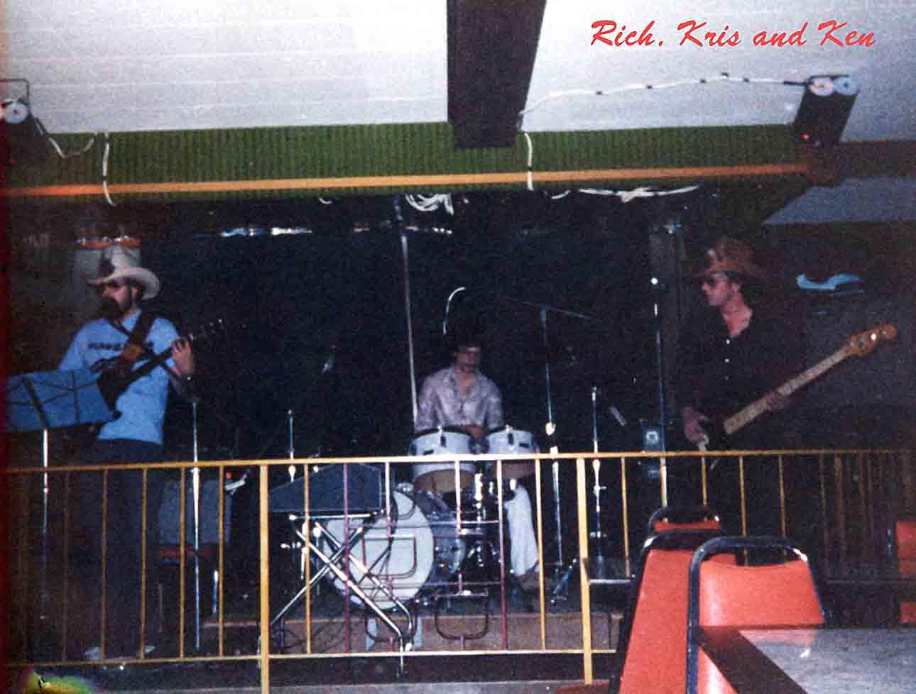 1985 Reunion