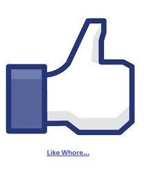 Like Whore